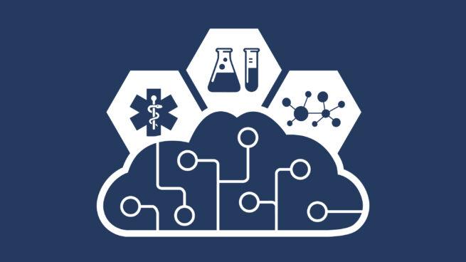 Biomedical ML icon