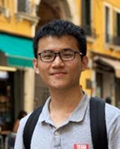 Microsoft Research Asia 2020 Fellow: Daya Guo