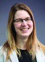 2020 Faculty Fellow: Stefanie Mueller