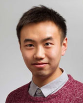 Microsoft Research Asia 2020 Fellow: Mo Zou