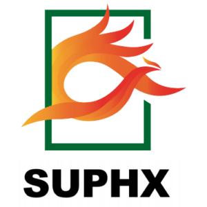 SUPHX logo