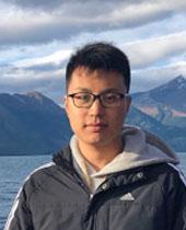 Microsoft Research Asia 2020 Fellow: Xu Han