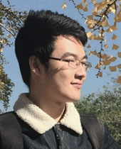 Microsoft Research Asia 2020 Fellow: Zili Meng