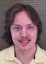 2021 PhD Fellowship recipient: Joshua Brakensiek