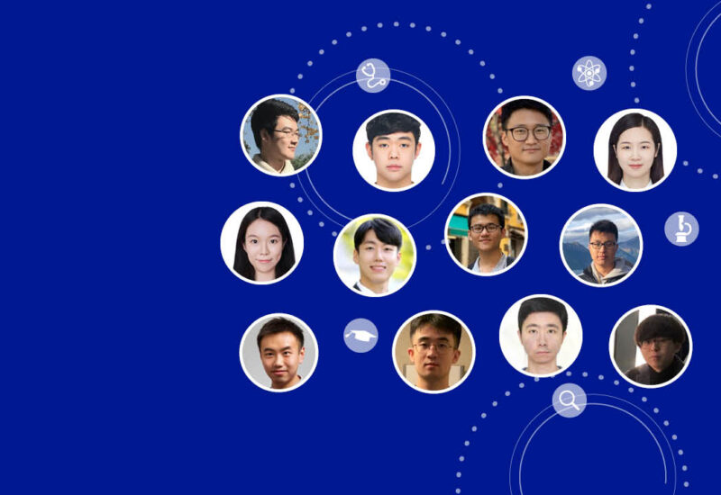 Fellowships at Microsoft Research Asia