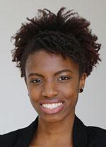 2021 PhD Fellowship recipient: Randi Williams