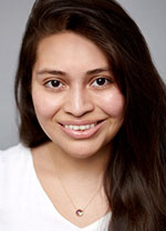 2021 Ada Lovelace recipient: Stefany Cruz
