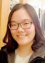 2021 Ada Lovelace recipient: Xinyu Wu