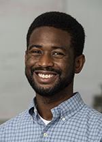 2021 PhD Fellowship recipient: Adebayo Eisape