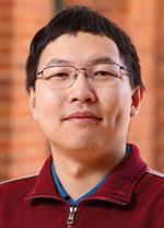 2021 Faculty Fellow: David Wu