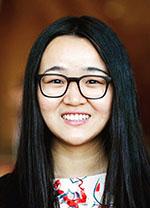 2021 Faculty Fellow: Diyi Yang