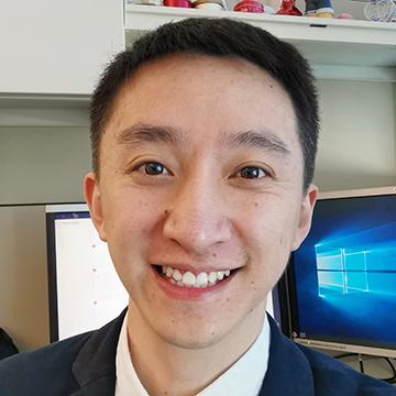 Portrait of Junjie Li from Microsoft Research and speaker at the Microsoft Research AI and Gaming Research Summit