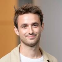 Portrait of Mathieu Rita