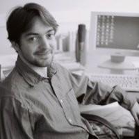 Portrait of Pierre-Yves Oudeyer