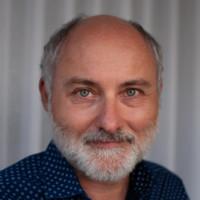 Portrait of Roberto  Di Cosmo