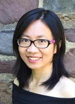 2021 Faculty Fellow: Shuran Song