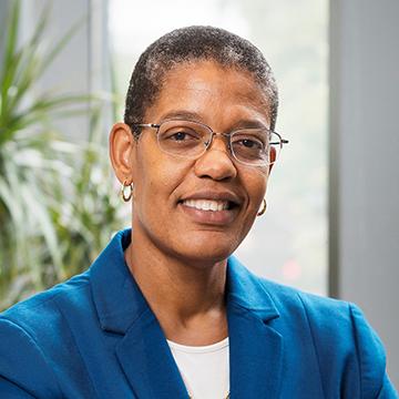 Portrait of Michelle Williams