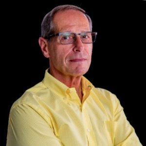 Portrait of Tom Bognanno