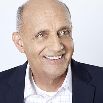 Portrait of Richard Carmona