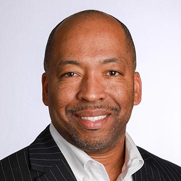 Portrait of Todd Ellis