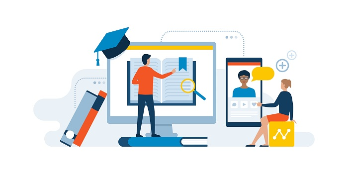 One year in, distance learning still poses challenges for higher education - Microsoft Research