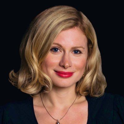 Portrait of Christina Farr