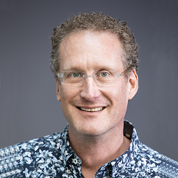 Portrait of Lars Liden