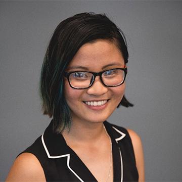 Portrait of Khoa Nguyen