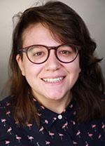2021 Dissertation Grant recipient: Chara Podimata