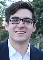 2021 Dissertation Grant recipient: David Porfirio