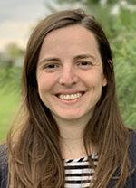 2021 Dissertation Grant recipient: Maria Pacheco