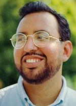 2021 Dissertation Grant recipient: Oscar Lemus