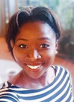 2021 Dissertation Grant recipient: Stella Arthur
