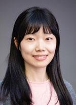 2021 Dissertation Grant recipient: Yawen Wang