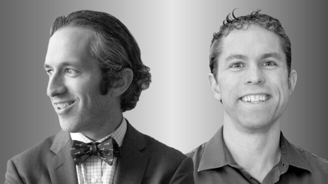 Dr. Hunt Allcott and Economist David Rothschild on the Microsoft Research Podcast