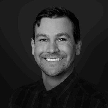 Portrait of Jason Geiger