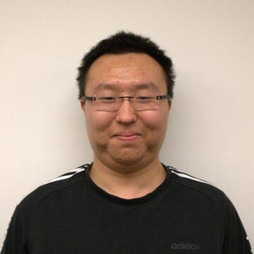 Portrait of Quan Ze (Jim) Chen