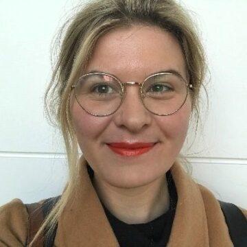 Portrait of Meg Young