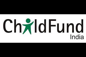 Child Fund India logo