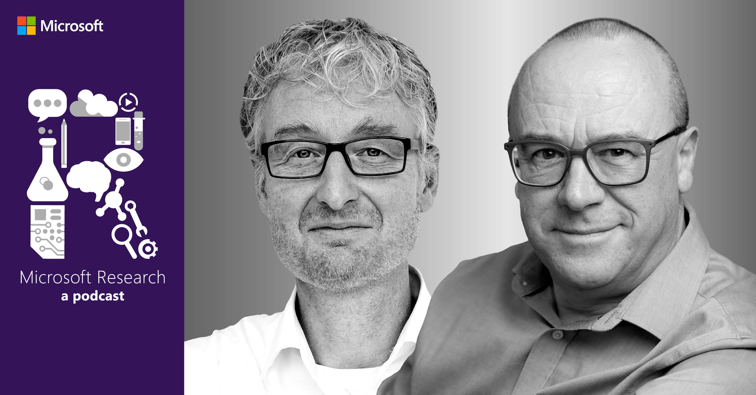 Machine learning, molecular simulation, and the opportunity for societal good with Chris Bishop and Max Welling