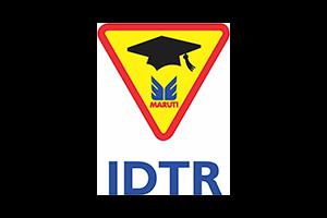 IDTR logo