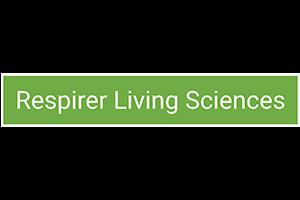 Respirer Living Sciences logo
