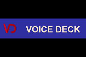Voice Deck logo