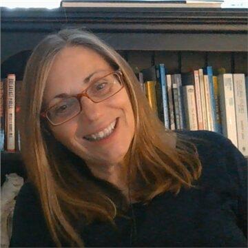 Portrait of Kathleen Walker