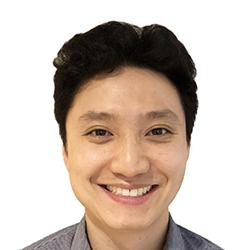 Portrait of Alan Guo