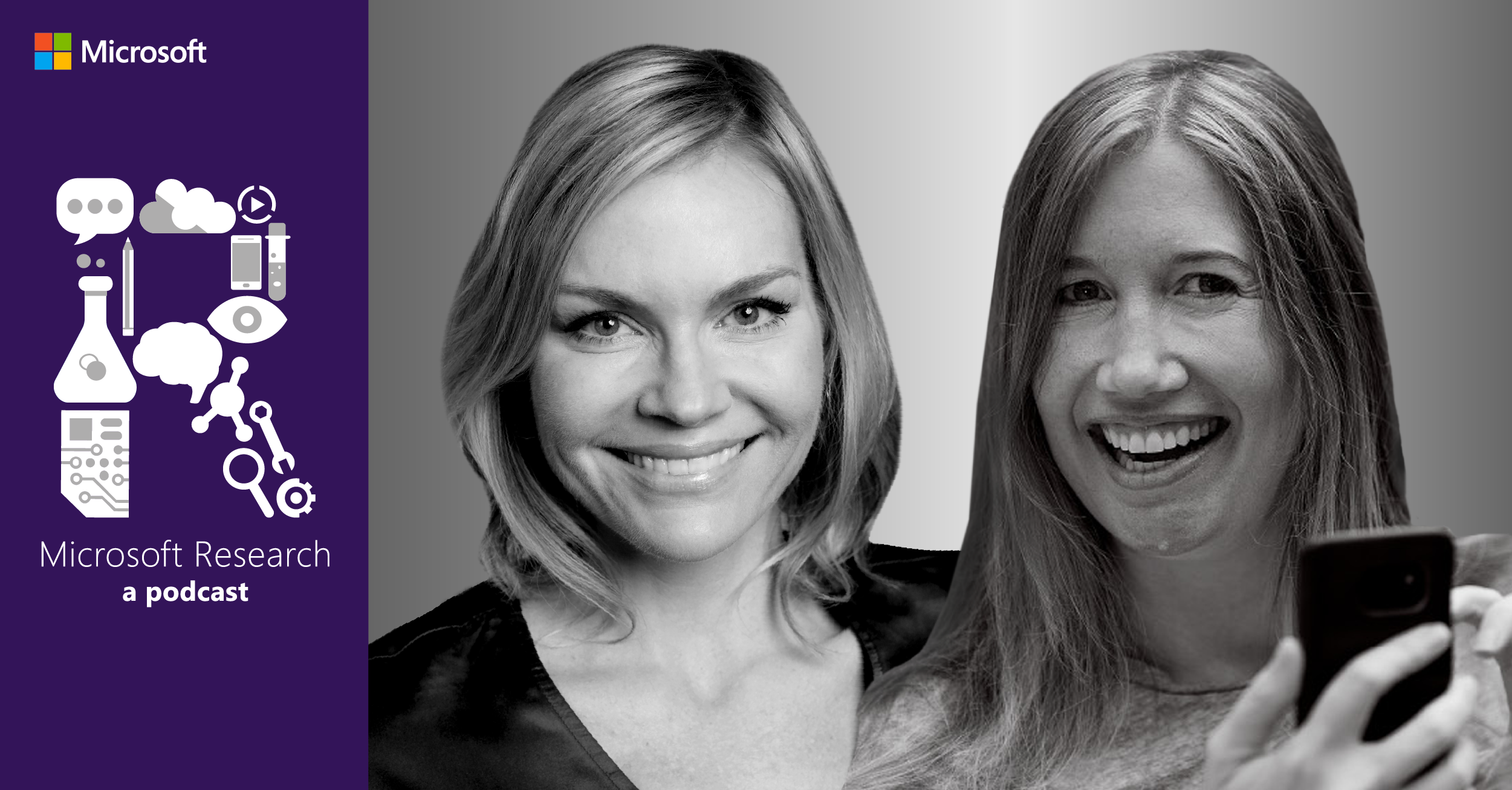 New Future of Work: Redefining workspaces as hybrid and remote work become more prevalent with Jaime Teevan and Ginger Hudson