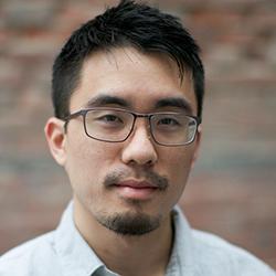 Portrait of Jason Li