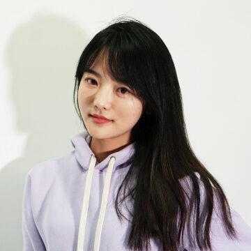 Portrait of Jingya Chen