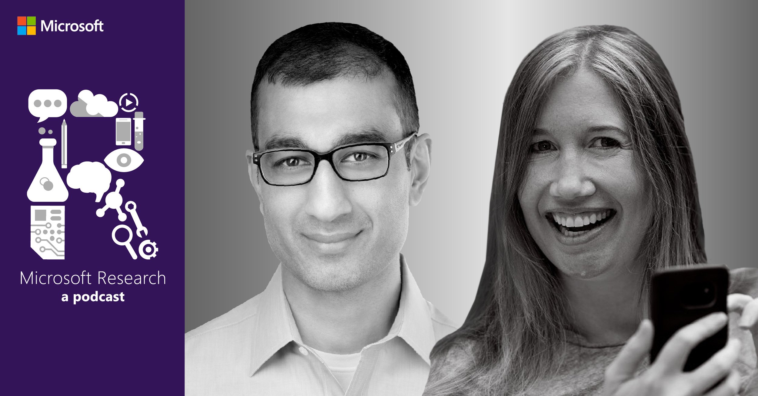 New Future of Work: How remote and hybrid work will shape workplaces and society with Jaime Teevan and Siddharth Suri