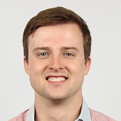 Portrait of Dmitrij Petters